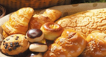 Bakery and Confectionary Ingredients