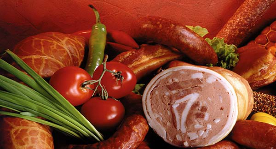 Sausages Ingredients